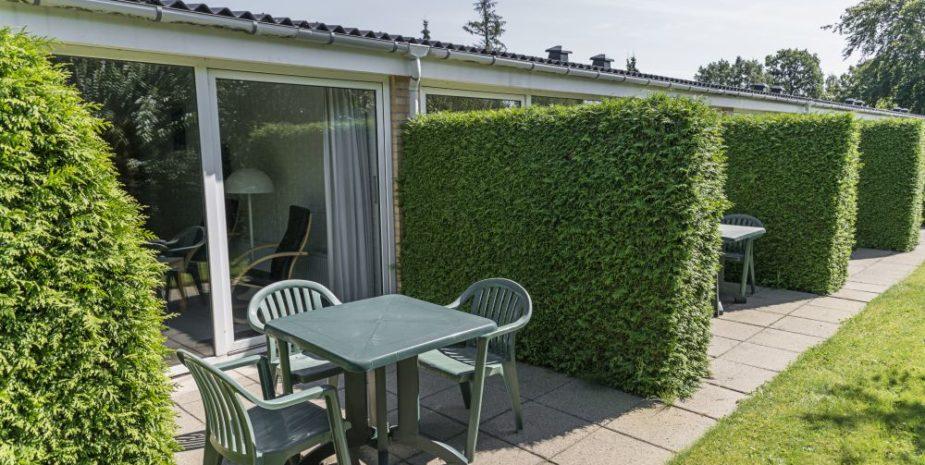 Terrasse Studio Apartment Hotel Balka Strand