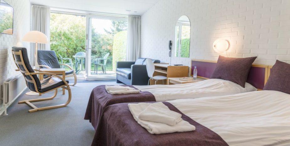 Zimmer Studio Apartment Hotel Balka Strand
