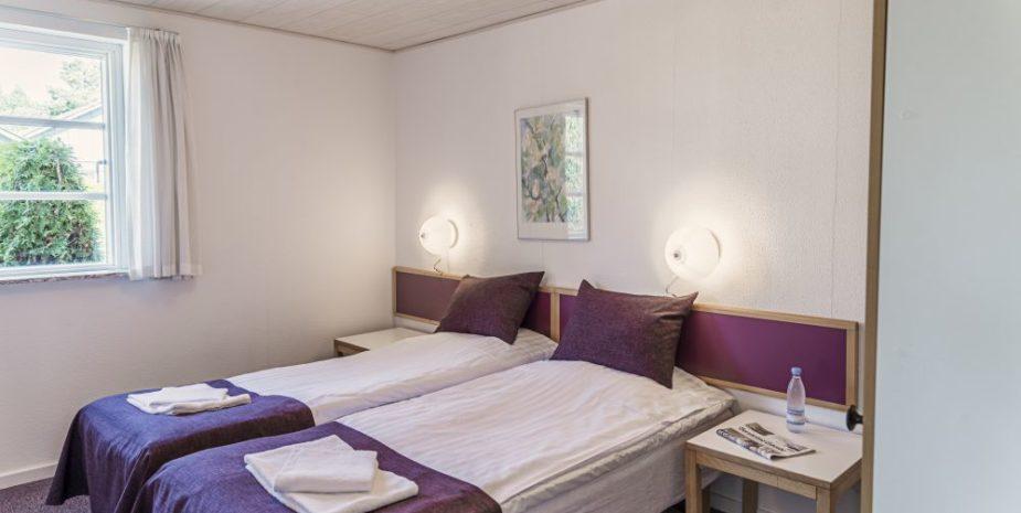 Zimmer 1 Familie Apartment Hotel Balka Strand