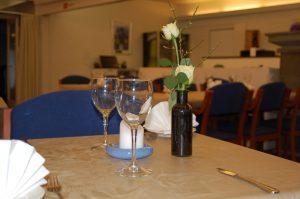 Restaurant Hotel Balka Strand