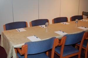 Meetings at Hotel Balka Strand