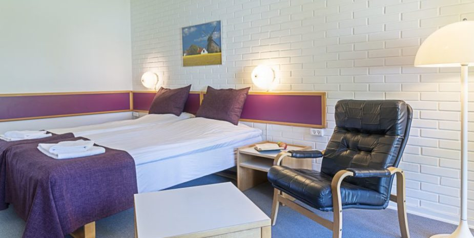 Double room Hotel Balka Strand